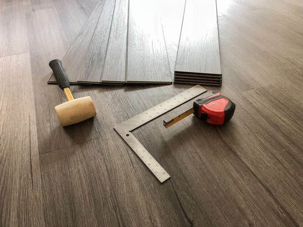 Add Value and Beauty With New Flooring