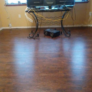 vinyl flooring homestead fl
