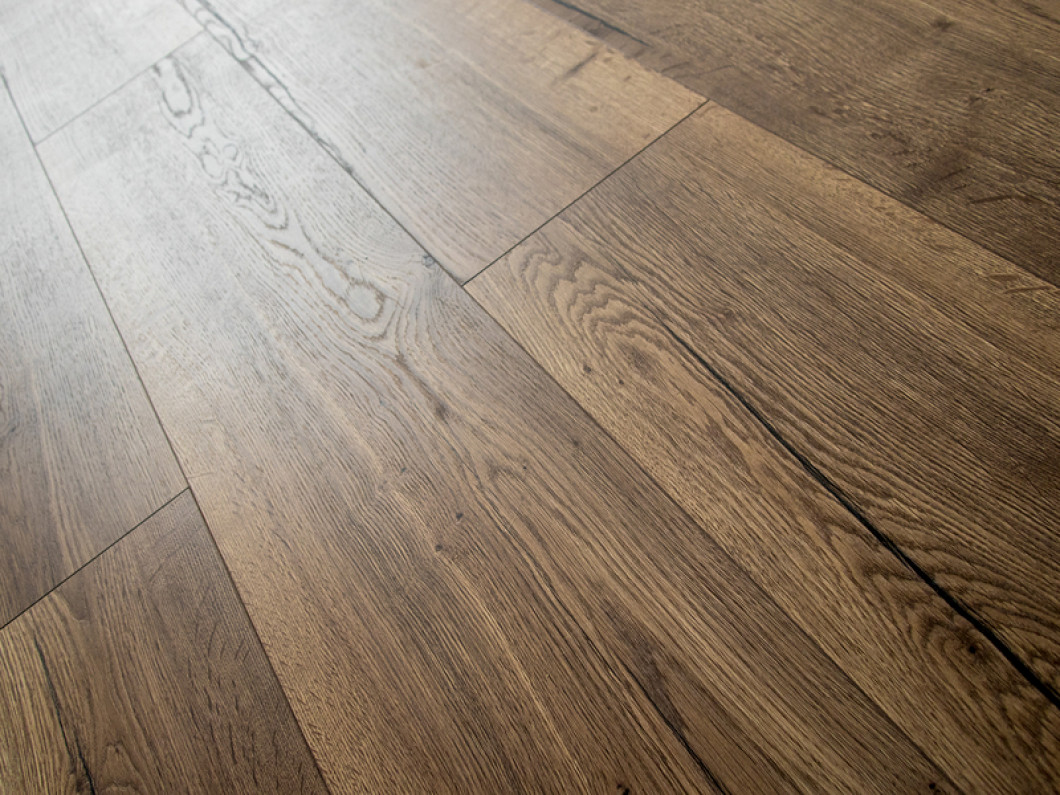 Bring Your Space to Life With Vinyl Flooring